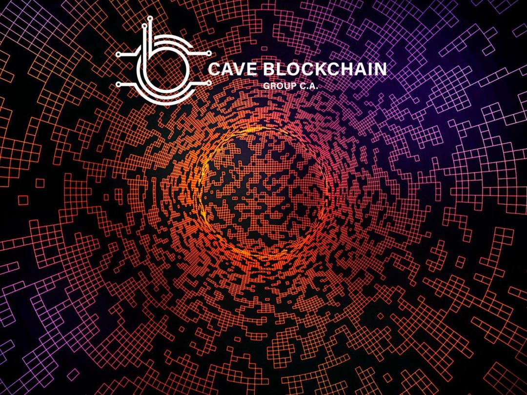 CAVE BLOCKCHAIN GROUP, S.A