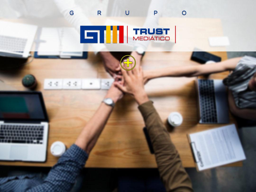 Grupo Trust Mediático
