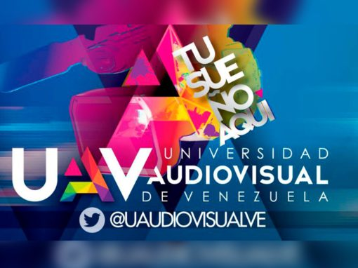 Universidad Audiovisual de Venezuela
