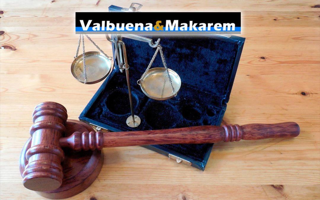 VALBUENA & MAKAREM